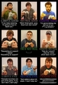 Different Kinds of Gamers - video-games photo