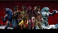 The six current Killer Instinct characters for Season 1 - video-games photo