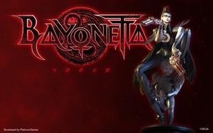 Bayonetta 1