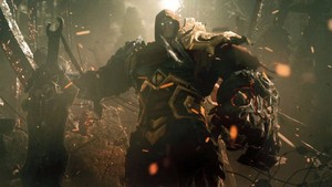 Darksiders: Wrath of War