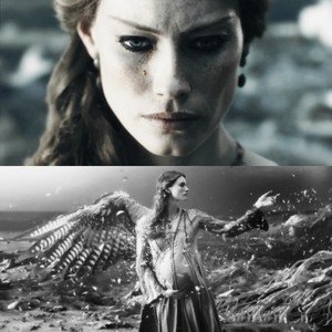 Vikings Season 2 Aslaug