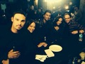 BATB cast in the Holidays