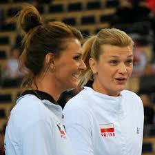 Katarzyna Skowrońska-Dolata and Małgorzata Glinka
