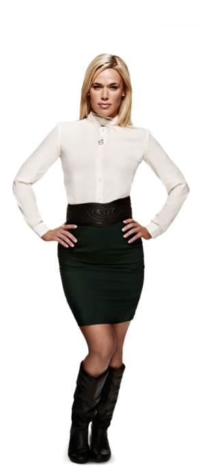 NXT Diva Lana
