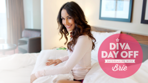Diva dag Off: DayDreaming with Brie