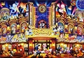 Walt Disney Puzzles - Disney Dream Theater