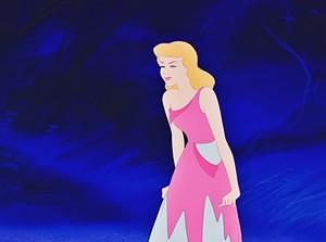 Walt डिज़्नी Screencaps - Princess सिंडरेला