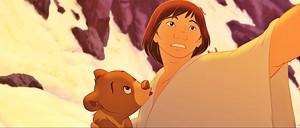 Walt disney Screencaps - Koda & Kenai