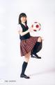 Watanabe Mayu's 2nd photobook