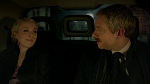 Watson and Mary 3x01