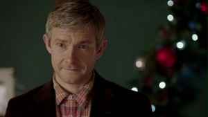 Watson and Mary 3x03