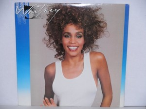 "1987 Arista Release, ""Whitney"""