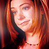Willow Rosenberg Icons