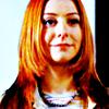 Willow Rosenberg Icons