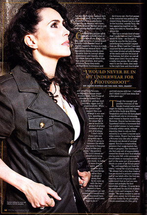 within temptation - news