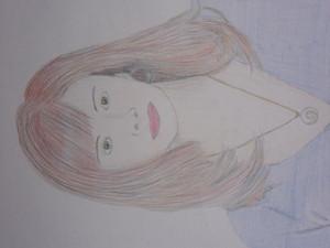 Lauren acebo drawing