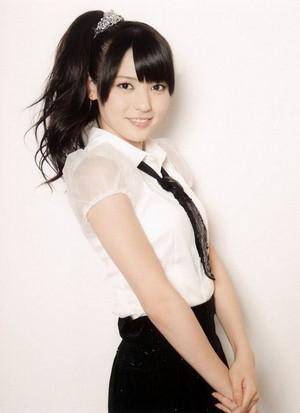 Yajima Maimi 2014