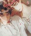 Ereri (SNK) - yaoi fan art
