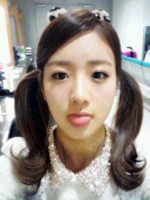♥ Yoon Bomi ♥
