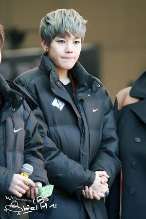 ♥ Zelo (Choi Junhong) ♥