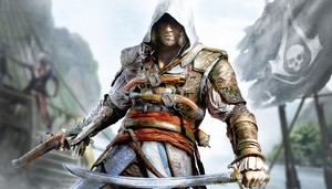 assassins creed 4 edward