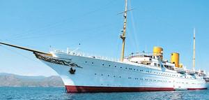 atatürk yacht savarona