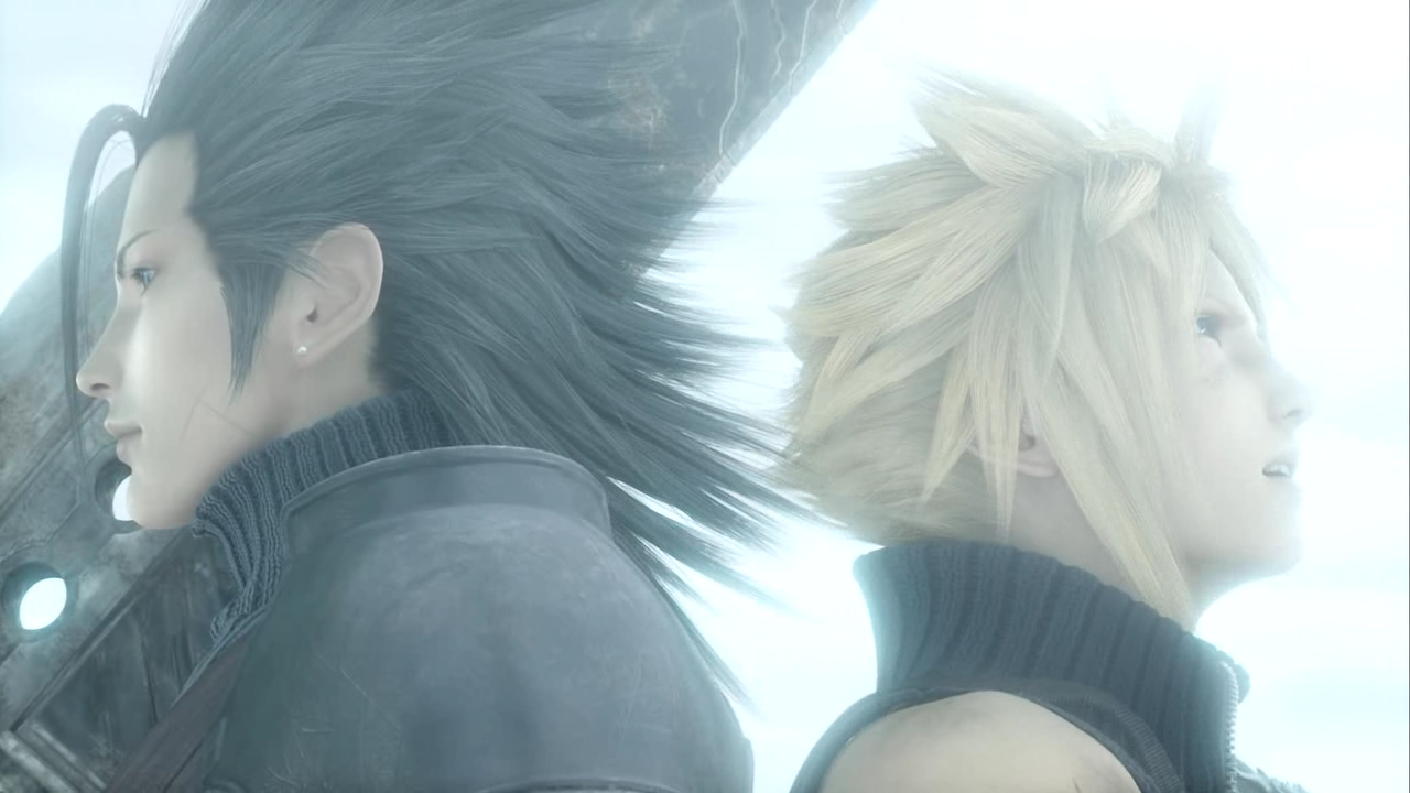 89 final fantasy vii advent children hd wallpapers backgrounds - Cloudandzack Images Cloud And Zack Hd Wallpaper And Background Photos