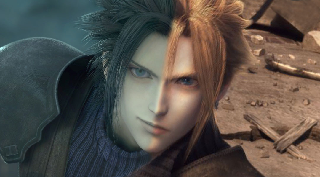Final Fantasy VII images Cloud and Zack HD wallpaper and