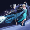 Jack Elsa and Periwinkle