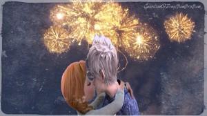 Like Fireworks