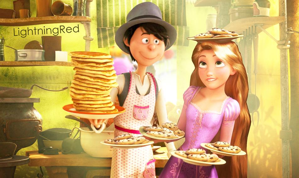 Let's Bake Together!