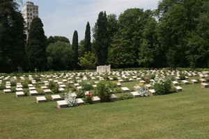 haidar pasha cemetery