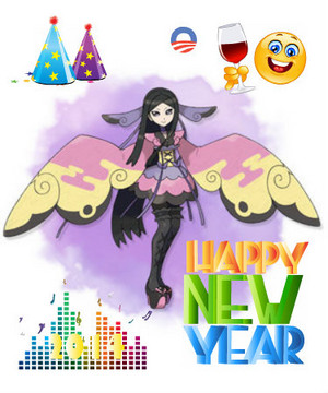 happy new year from pokemon x and y
