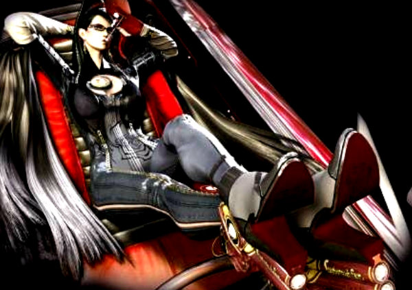 Bayonetta Fan Art Hott Bayonetta Fan Art