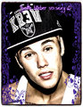 justin bieber and jamiebieber - justin-bieber fan art