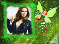 lily collins - lily-collins fan art