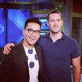 luke macfarlane instagram - luke-macfarlane photo