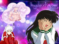 Inuyasha and Kagome - msyugioh123 photo
