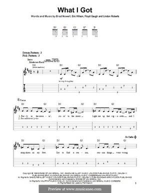 muziki sheet