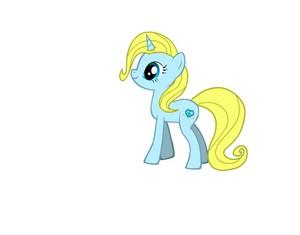 Me! As a pony!