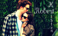 Robsten wallpaper