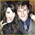 Shenae Grimes-Beech  - shenae-grimes-and-matt-lanter photo