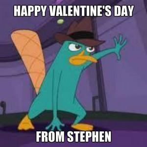 stephen valentine