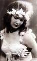 turkey'first beauty queen-feriha tevfik