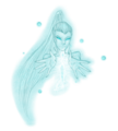 Icy by inceadeus - winx-the-trix photo