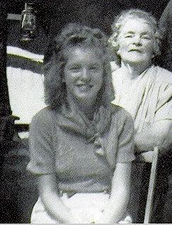 Norma Baker - Tia Ana