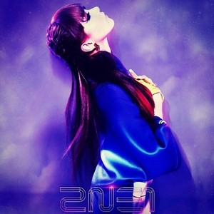 """CL: """"2NE1 2014 TOUR [ALL 또는 NOTHING]"""