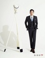 Taecyeon for SIEG FAHRENHEIT - 2pm photo