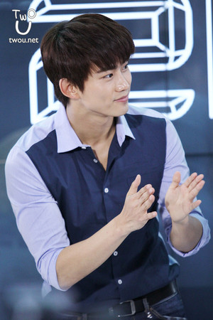 ♠  Taecyeon  ♠
