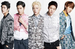 5urprise group pic